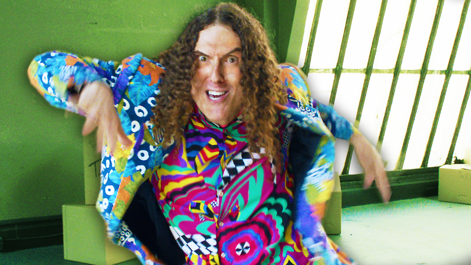 Weird Al & Manufactured Virality